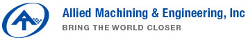 Allied Machining & Engineering, Inc.